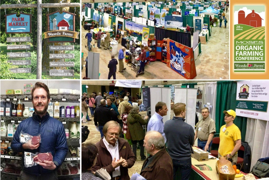Waseda Farms Conferences and Exhibitions